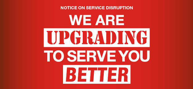 Cimb Upgrade 2014