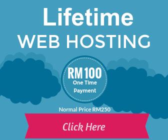 Lifetime Hosting Malaysia