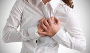 Serangan Jantung Akibat Kolestrol
