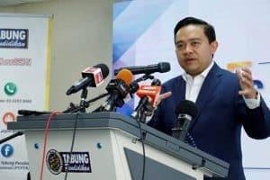 Penguguman Penangguhan Bayaran balik PTPTN 2018