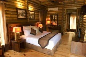 philea resort & spa room