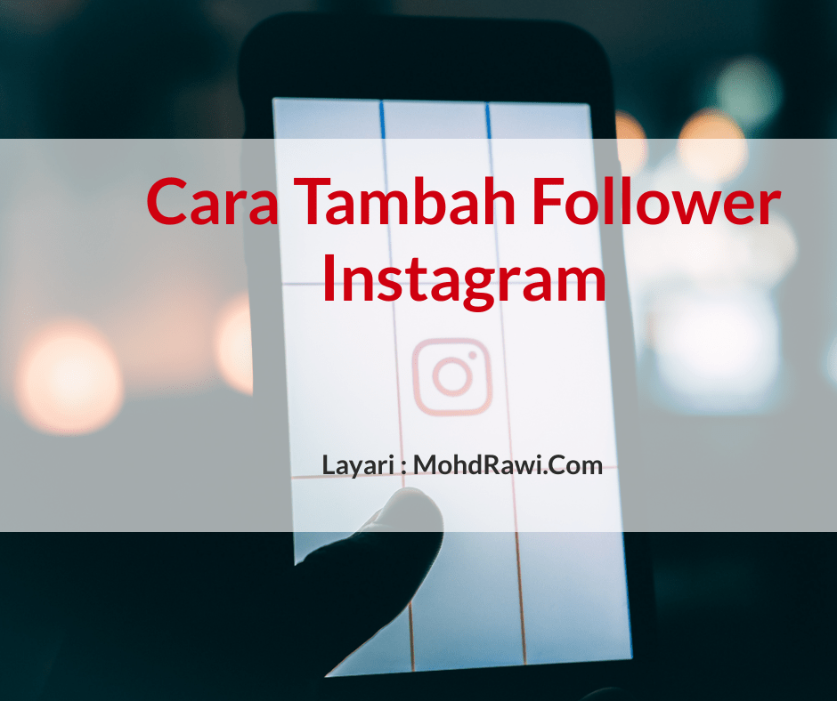 Cara-tambah-Follower-Instagram-