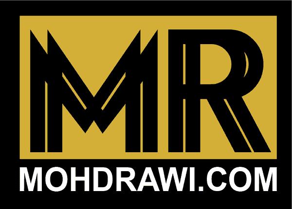 MohdRawi.Com Logo