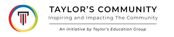 taylor's community logo